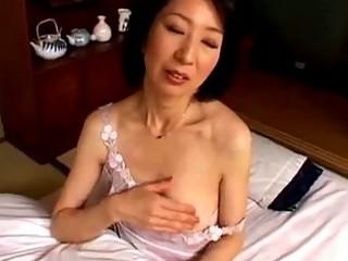 mother i masturbating with sex toy having