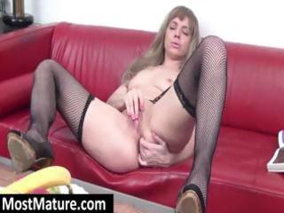 youthful golden-haired d like to fuck gets horny