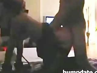 slutty wife receives fucked and spanked in 11some