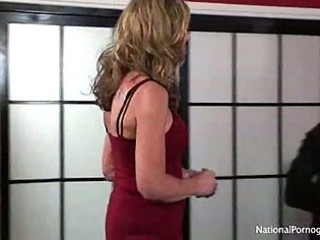 sexy tall breasty mature cougar liz