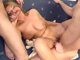 granny with two juvenile guys aged mature porn