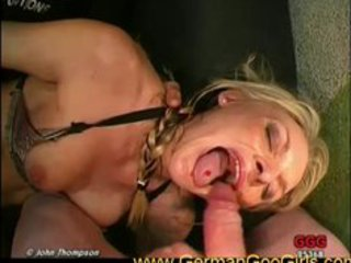 d like to fuck gina acquires fucked and swallows