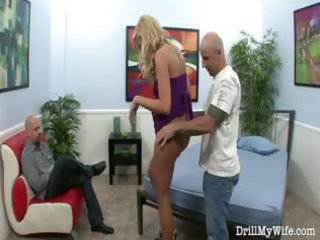hawt wife bonks a stranger during the time that