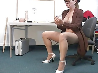 Disciplined By A Squirter