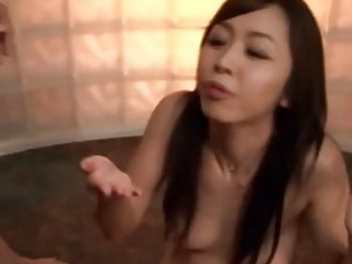 asian d like to fuck enjoying the results of a