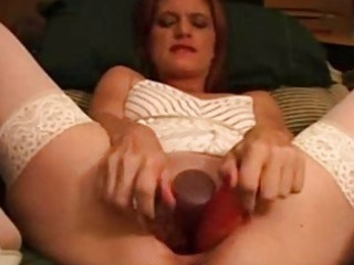 redhead d like to fuck masturbating with huge