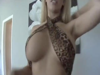 blonde mother id like to fuck dancing