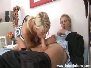 italian dilettante moglie e cognato