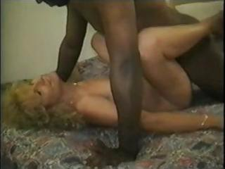 slender blonde mother i with a couple of big