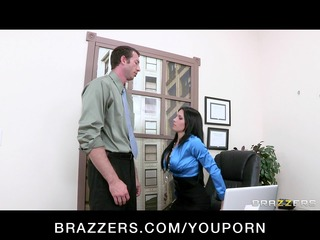 cheating big tit & gazoo latin babe d like to