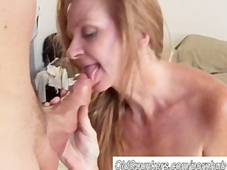 hawt aged amateur can to fuck