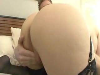 golden-haired mother id like to fuck fucks a