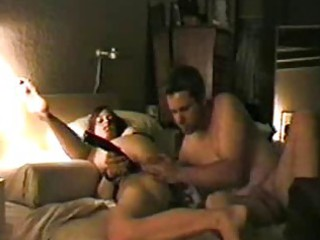 dilettante hidden cam with sex-toy wives