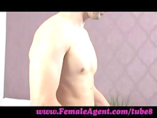 femaleagent. new milf agent t live without it is