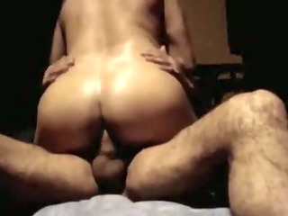 older italian woman riding hard dick in home movie
