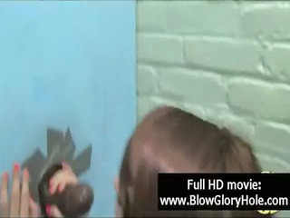 gloryhole - hawt breasty sweethearts love