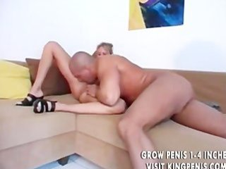 curvaceous milf anal hardcore from behind