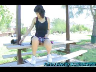 raven gorgeous teen latterly turned 011 but has