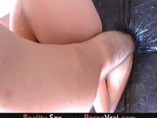 french anal mature a fond dans le cul de maman !