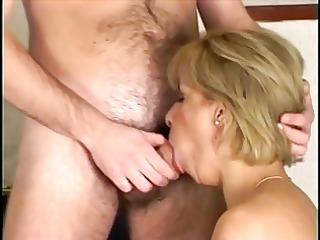 eastern european older anal