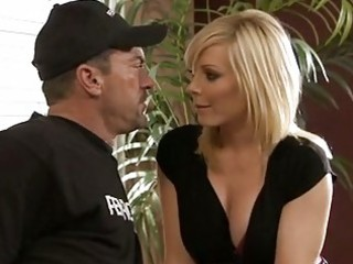 lascivious holly sampson works her hot d like to