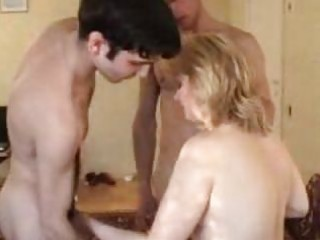 filming his swinger wife with young guys