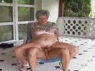 youngboy copulates granny
