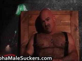 hairy butch grand and ray stone fucking part10