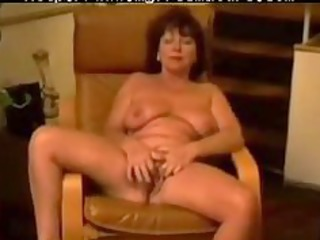chair masturbation of french carla 93 years older