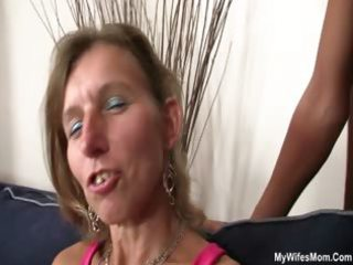 he copulates mother in law and wife watches it