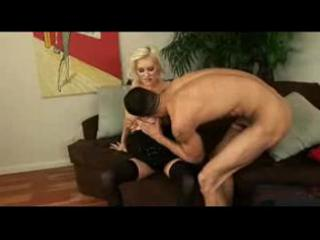 d like to fuck brandi cougar in nylons sm31