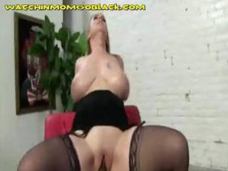 interracial sex ride for mom