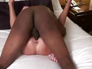 older white wife gets jack hammered by bbc