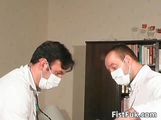 see these kinky doctors as they part3