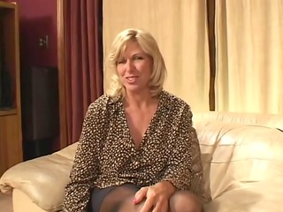 ex-marine mother id like to fuck receives drilled