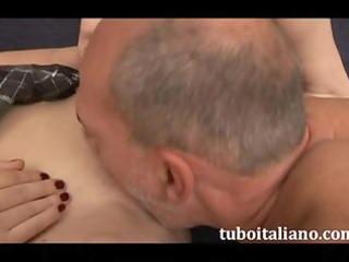 fighetta 00nne e uomo maturo italian amateur