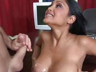 breasty milf priya rai is an office fuck whore