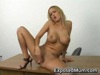 hooters thrilling mother with killer part10
