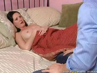 Austin kincaid - dick drunk milf