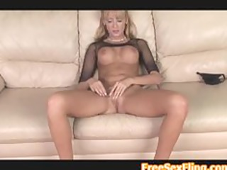 hot blond mother i jerilyn paige goes solo