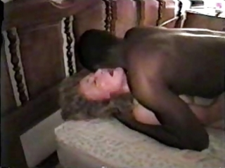 Nympho mature white wife with black lover part 2