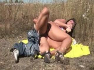 lewd mother getting slammed stiff