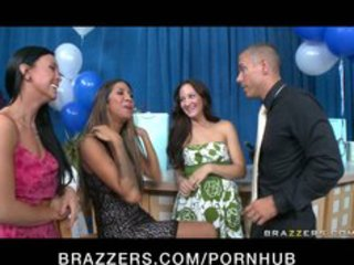 constricted breasty mom latin chick d like to