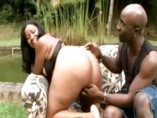 large a-hole brazilian milf pussy worship in the