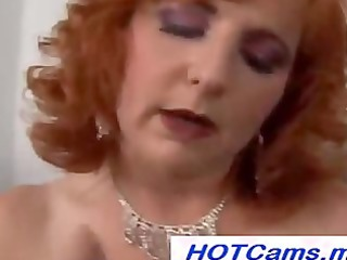 free chat room redhead cougar squirter -