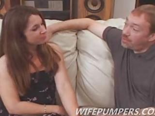 hawt mother i fulfills pornstar fantasy as she