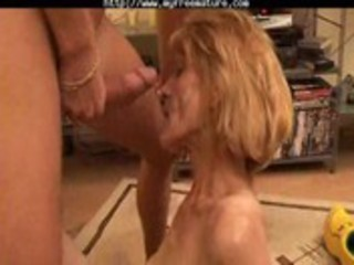 Slender mature